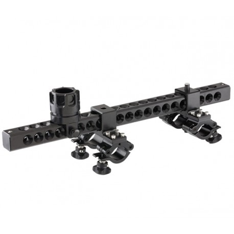TFT Parallel Bar Clamp 2'' Hitch Mount