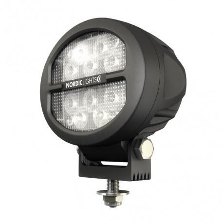 Antares LED N3301 12-24V 50W Hibeam