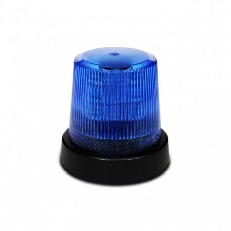 LED-lampe 9-32v Blå