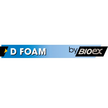 Bio D-Foam Anti skumvæske a 5 liter