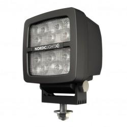 Scorpius LED N4402 12-24V 50W Hibeam