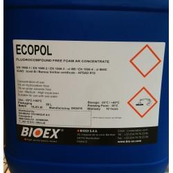 Bio-ex ECOPOL 20 liter