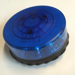 Gamet BT2 LED 12/24V Blue/Blue 1 point