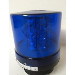 Taglampe SLO 3 LED Blue12-24v
