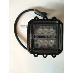 Nordic light KL1304 Flood Pigtail
