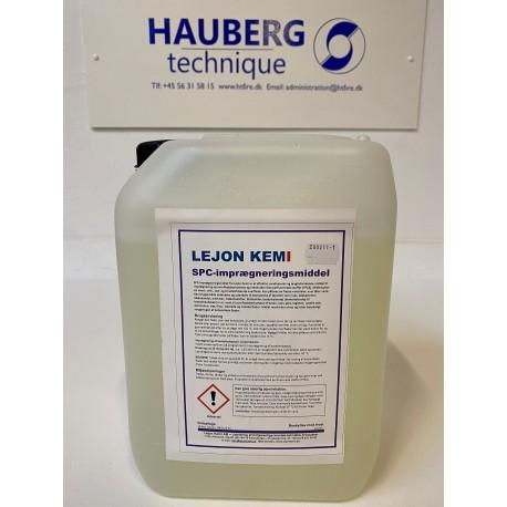 SPC Imprenering middel a 10 liter